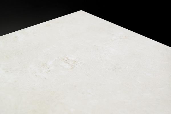 Riverina White Polished 450x450mm Porcelain Tile Bathroom