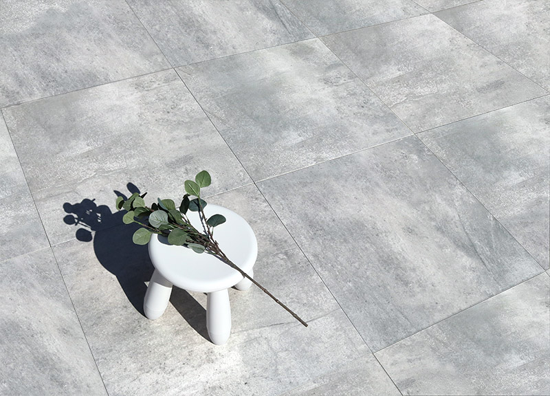 spanish concrte gris project