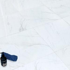 Marmo Carrara polished 01