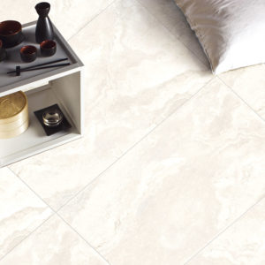 Roman travertine bianco matt 450x900