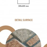 Bric wall slate 300×600 web page