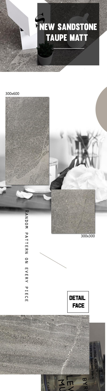 New sandstone tuape matt web page