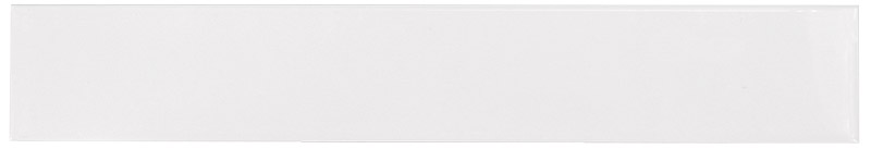 White Matt Wall 65x400 face_chp